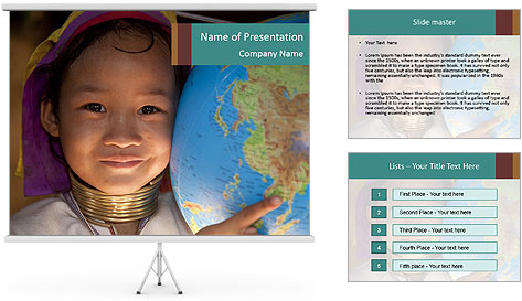 0000090841 PowerPoint Template
