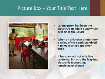 Thailand PowerPoint Template - Slide 13