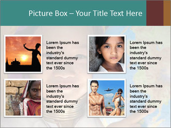 Thailand PowerPoint Template - Slide 14