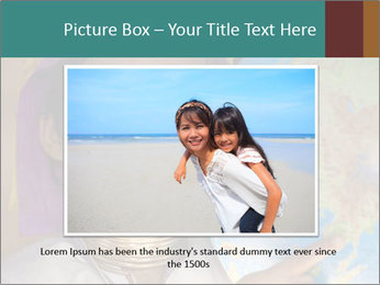 Thailand PowerPoint Template - Slide 15