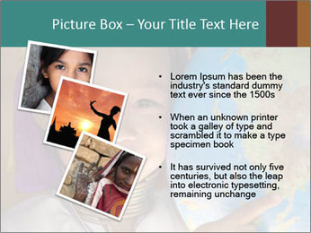 Thailand PowerPoint Template - Slide 17