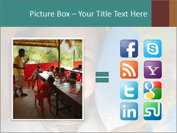 Thailand PowerPoint Template - Slide 21
