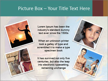 Thailand PowerPoint Template - Slide 24