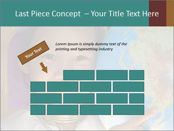 Thailand PowerPoint Template - Slide 46