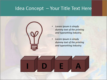 Thailand PowerPoint Template - Slide 80