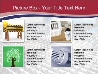 Underfloor heating PowerPoint Templates - Slide 14