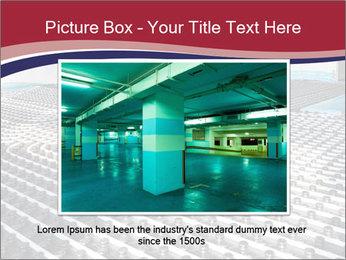 Underfloor heating PowerPoint Templates - Slide 16