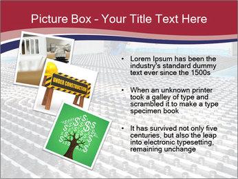 Underfloor heating PowerPoint Templates - Slide 17