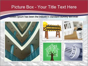 Underfloor heating PowerPoint Templates - Slide 19