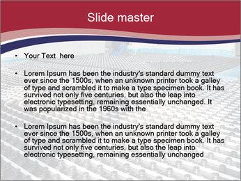 Underfloor heating PowerPoint Templates - Slide 2