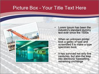Underfloor heating PowerPoint Templates - Slide 20