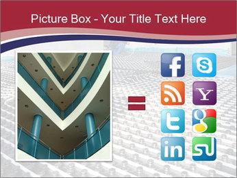 Underfloor heating PowerPoint Templates - Slide 21