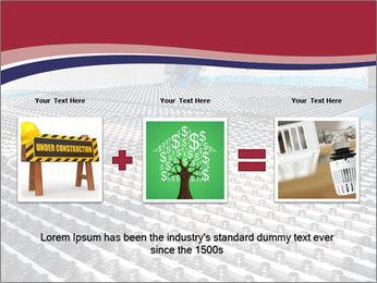 Underfloor heating PowerPoint Templates - Slide 22