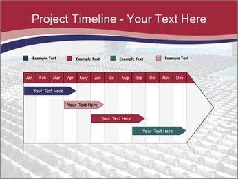 Underfloor heating PowerPoint Templates - Slide 25