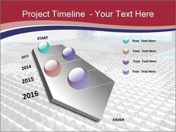 Underfloor heating PowerPoint Templates - Slide 26