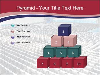 Underfloor heating PowerPoint Templates - Slide 31