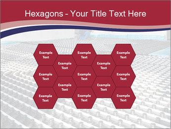 Underfloor heating PowerPoint Templates - Slide 44