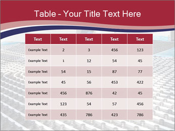 Underfloor heating PowerPoint Templates - Slide 55