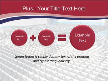 Underfloor heating PowerPoint Templates - Slide 75