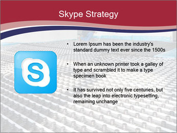 Underfloor heating PowerPoint Templates - Slide 8