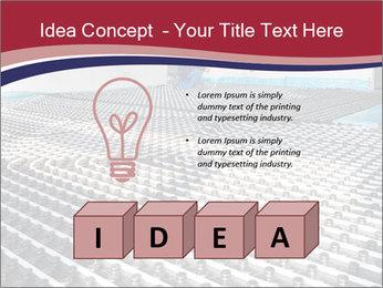 Underfloor heating PowerPoint Templates - Slide 80