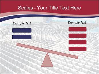 Underfloor heating PowerPoint Templates - Slide 89