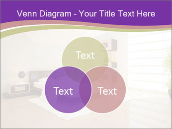 White modern bedroom PowerPoint Templates - Slide 33