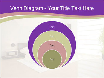 White modern bedroom PowerPoint Templates - Slide 34