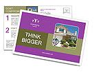0000090847 Postcard Template