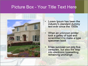 New American dream PowerPoint Template - Slide 13