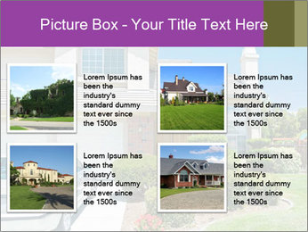 New American dream PowerPoint Template - Slide 14
