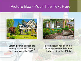New American dream PowerPoint Template - Slide 18