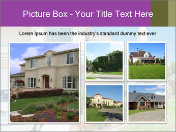 New American dream PowerPoint Template - Slide 19