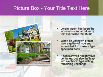 New American dream PowerPoint Template - Slide 20