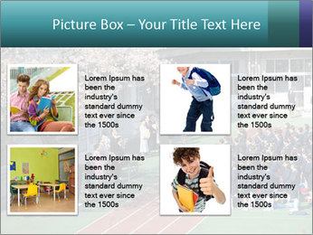 Japan PowerPoint Templates - Slide 14