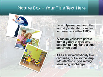 Japan PowerPoint Templates - Slide 17