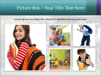Japan PowerPoint Templates - Slide 19