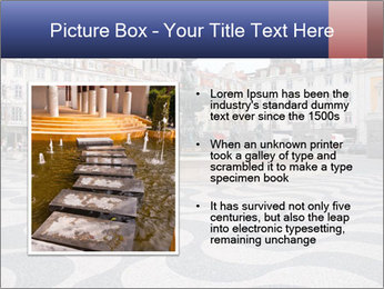 Lisbon area PowerPoint Templates - Slide 13