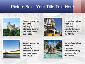 Lisbon area PowerPoint Templates - Slide 14