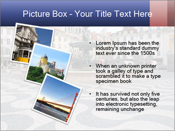 Lisbon area PowerPoint Templates - Slide 17