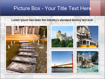 Lisbon area PowerPoint Templates - Slide 19