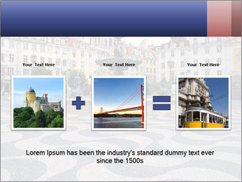 Lisbon area PowerPoint Templates - Slide 22