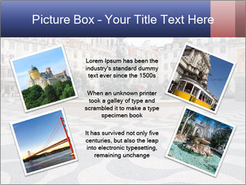 Lisbon area PowerPoint Templates - Slide 24