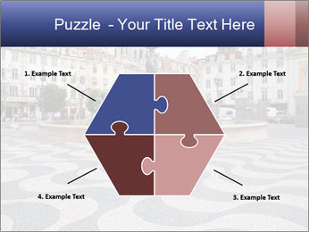 Lisbon area PowerPoint Templates - Slide 40