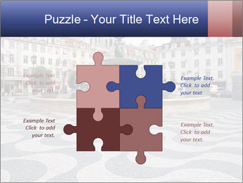 Lisbon area PowerPoint Templates - Slide 43