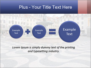 Lisbon area PowerPoint Templates - Slide 75