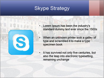 Lisbon area PowerPoint Templates - Slide 8