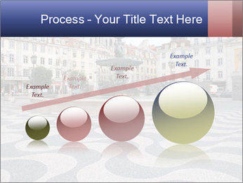 Lisbon area PowerPoint Templates - Slide 87