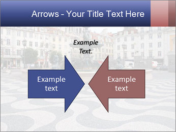 Lisbon area PowerPoint Templates - Slide 90