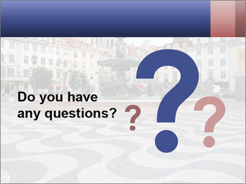 Lisbon area PowerPoint Templates - Slide 96